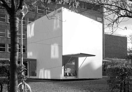 Lange nacht der k lner museen am mit videos zu - Architektur kubus ...