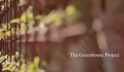 The Greenhouse Project: Screenshot des Videos auf arup.com